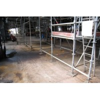 cales-raffinerie; Scaffold-and-Access-Solutions